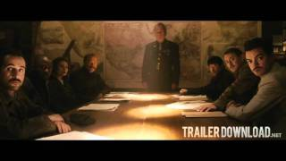 Captain America First Advenger Trailer
