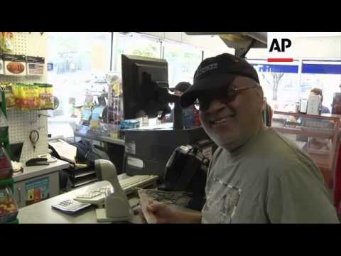 Powerball jackpot soars to $550 million after top prize goes unclaimed
