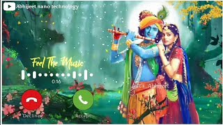 RadhaKrishna Ringtone status   Janmashtami Special   Ringtone mp3   ANT.