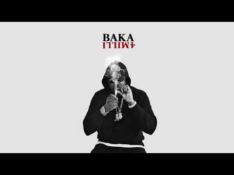 BAKA NOT NICE - I'm A Dog [Official Audio]