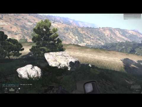 """ArmA 3 Old Timers Clan Server """"with Rambling"""""""