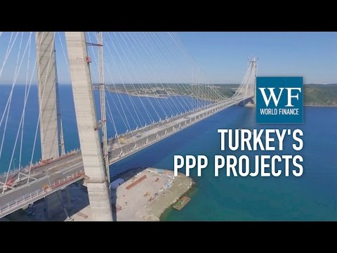 Ercüment Erdem: How to invest in Turkey's $100bn PPP projects | World Finance