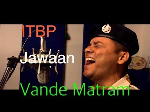 Maa Tujhe Salaam Unplugged by ITBP jawaan Arjun Kherial ft. Honey sandhu | AR rehmaan