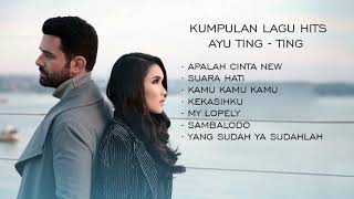 Ayu Ting Ting x Keremcem - Apalah Cinta Kumpulan Lagu HITS.mp3
