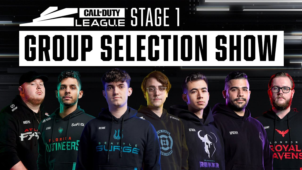 """I know Crim is scared!"" — Stage 1 Group Selection Show & Schedule Reveal"