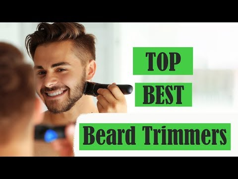 Top Best Beard Trimmers review