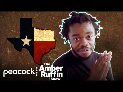 Texas, Please Stop Embarrassing Demi in Front of His Friends | The Amber Ruffin Show