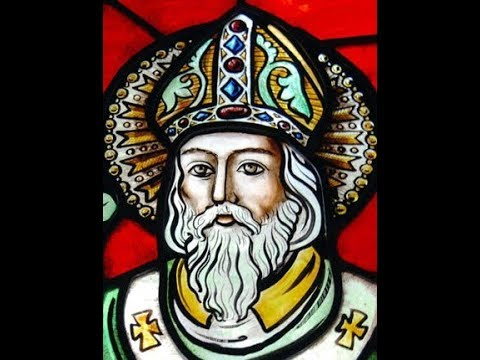 The Life Of Saint Patrick, Apostle Of Ireland, Catholic Audiobook