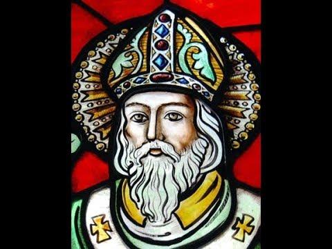 The Life Of Saint Patrick, Apostle Of Ireland, Catholic Audiobook