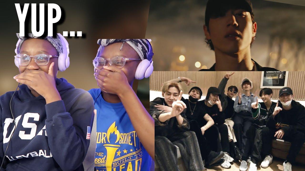 GOT7 'Encore' MV + YUGYEOM 'FRANCHISE' Dance Visual | REACTION (YES)