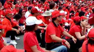 Video 217, 2006-10-10, 紅衫軍 part 3
