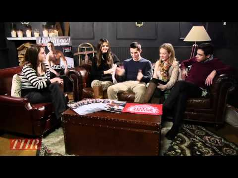 Victoria Justice and The Cast of 'The First Time' Sundance 2012