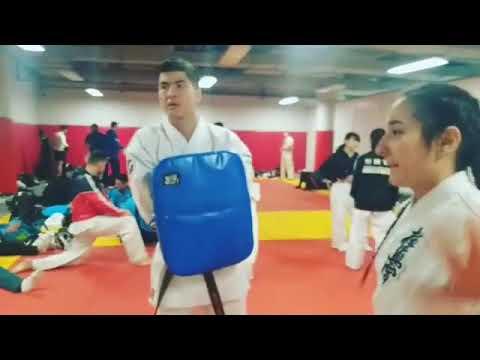 Подготовка Чемпионата мира KWU Сборный Узбекистан Киокушин Каратэ #kwunion #kyokushin #kwuchamp2019