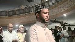 sourate Al-Insân Imam Rachid mosquée de Gennevilliers sous titrée en français