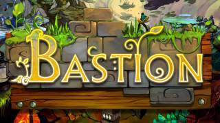 Bastion Soundtrack - Setting Sail, Coming Home (End Theme)