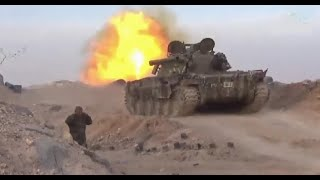 Battles for Syria | December 24th 2019 | Images and updates from Southeast Idlib