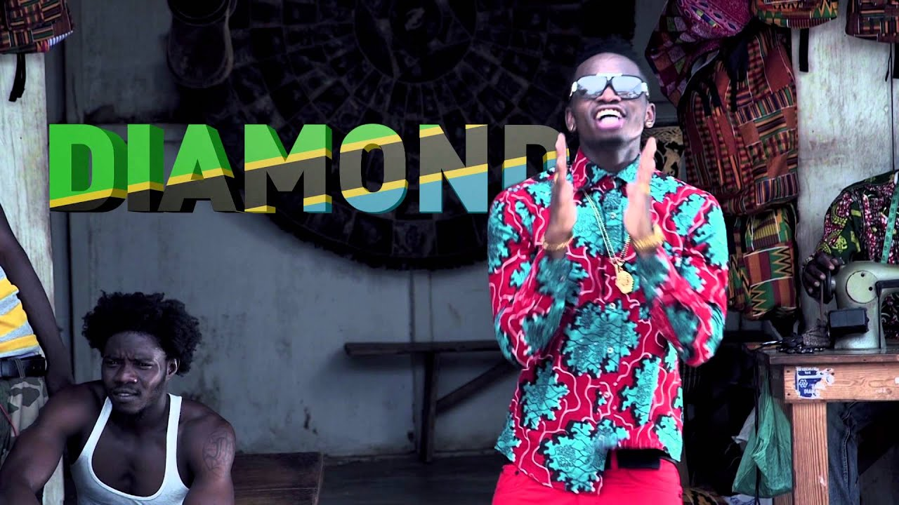 Download Africa Rising Music Video