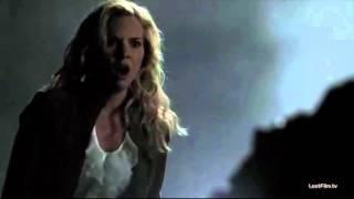 дневники вампира (трейлер)