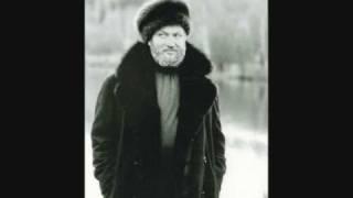 Ivan Rebroff - Poljuschko Polje (Cossack Patrol)