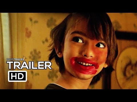 BEYOND THE NIGHT Official Trailer (2019) Mystery, Thriller Movie HD Mp3