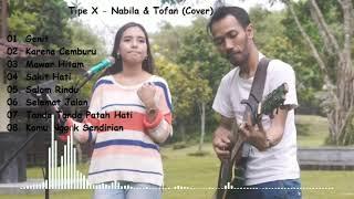 KUMPULAN LAGU COVER NABILA & TOFAN 04 (Izzamedia Entertainment)