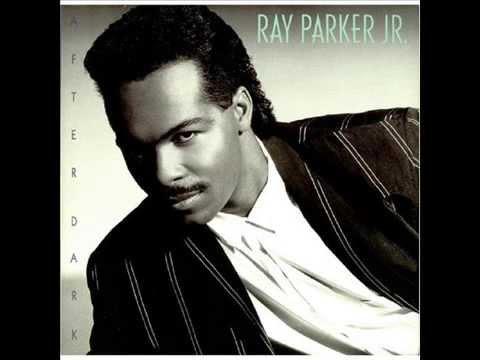 Ray Parker Jr. - After Midnight