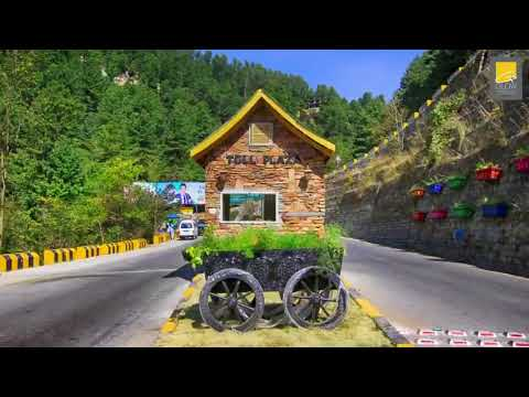 Documentary on Beautification in Galiyat by Khyber Pakhtunkhwa Government. Pakistan