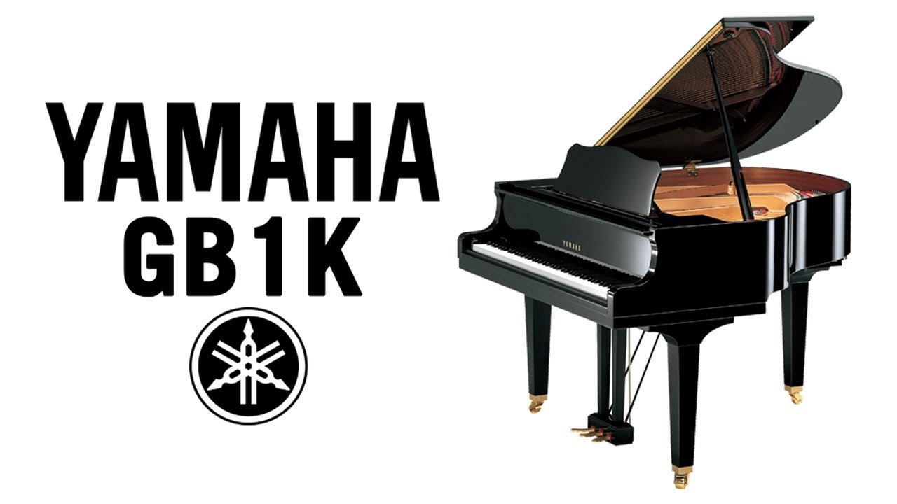 Yamaha Gb1k Demo Youtube