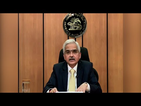 Pandemic is likely to leave indelible marks on the world economy, says RBI Governor Shaktikanta Das