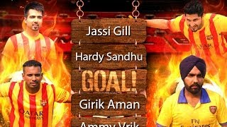 Goal (Jassi Gill, Ammy Virk) Mp3 Song Download