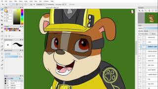 Live Stream Paw Patrol Mission Paw Rubble pt 4