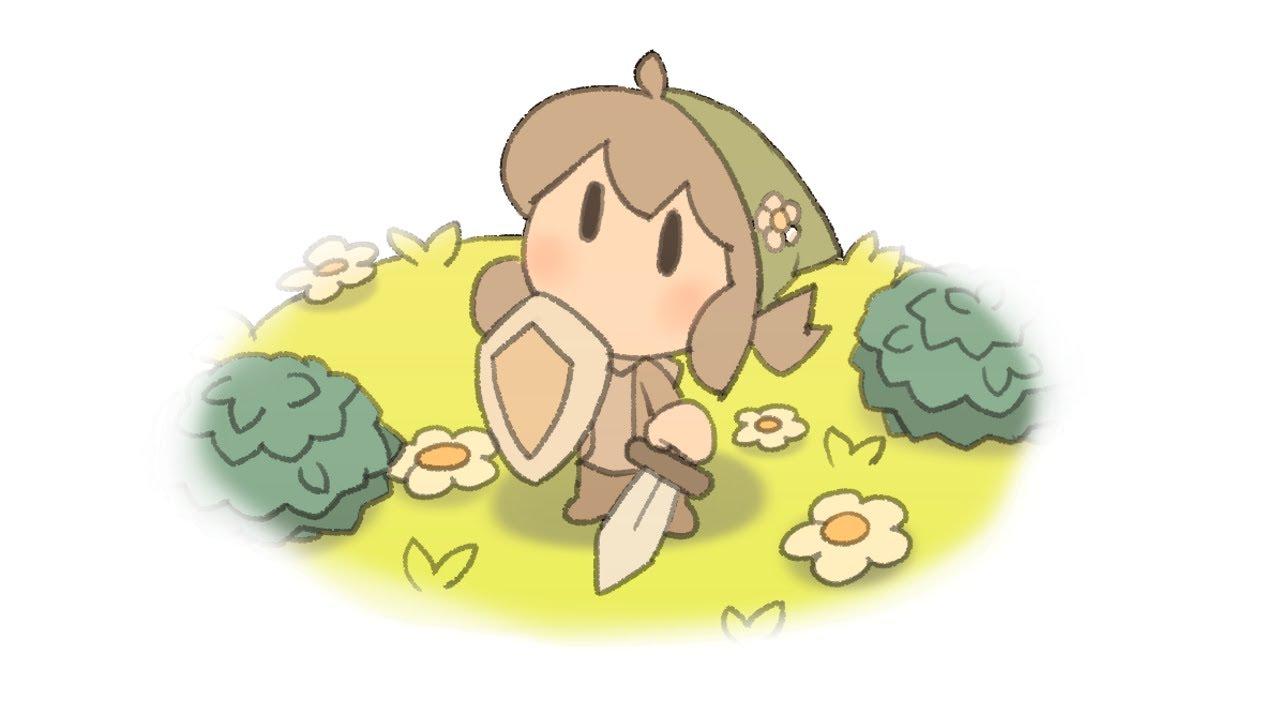 Link's Awakening Remake (Part 1)