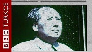 50. yıl dönümünde Çin Kültür Devrimi - BBC TÜRKÇE