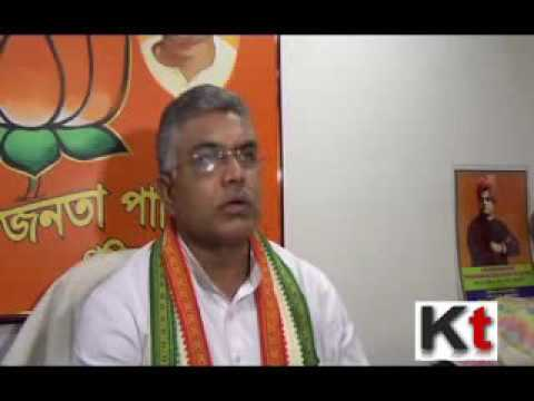 State BJP to take more serious step for party establishment