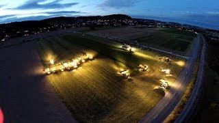 Krone Night Show in Switzerland