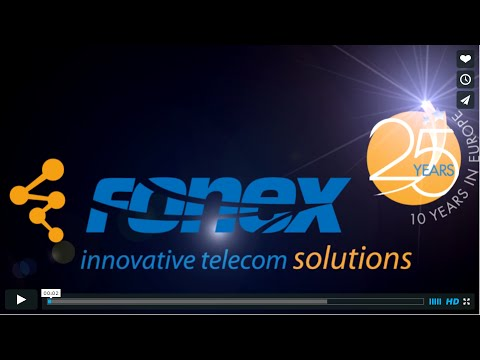 About Fonex Data Systems HD