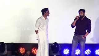 Very happy to bring Simbu & Dhanush together on stage: Santhanam   Sakka Podu Podu Raja   nba 24x7