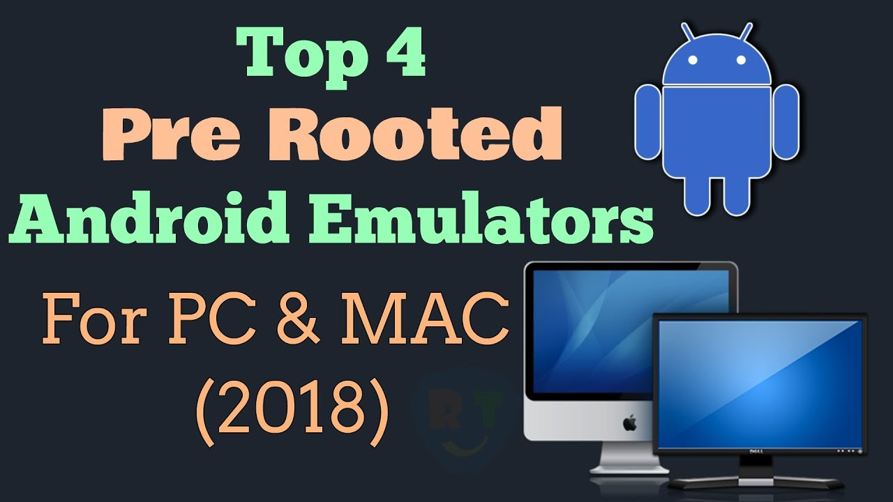 fastest android emulator rooted