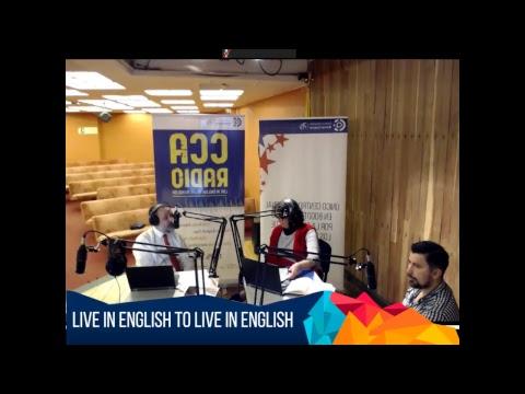 Emisión en directo de Colombo Americano Bogota