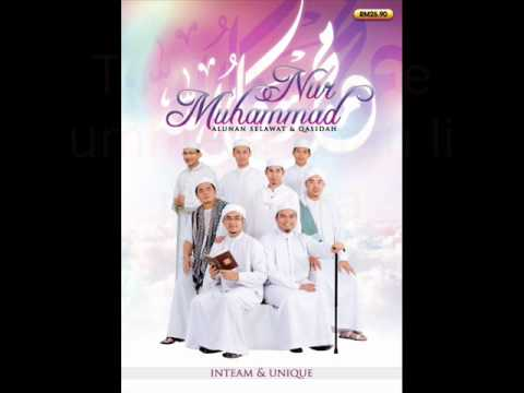 Inteam & Unique- Nur Muhammad