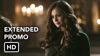 "The Vampire Diaries 5x15 Extended Promo ""Gone Girl"" (HD)"