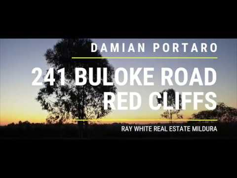 A Quality Lifestyle On 18 Magical Acres 241 Buloke