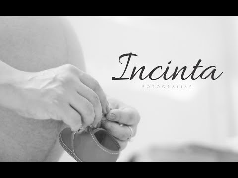 Incinta ~ Ensaio Fotográfico ~ Bruna Amorim