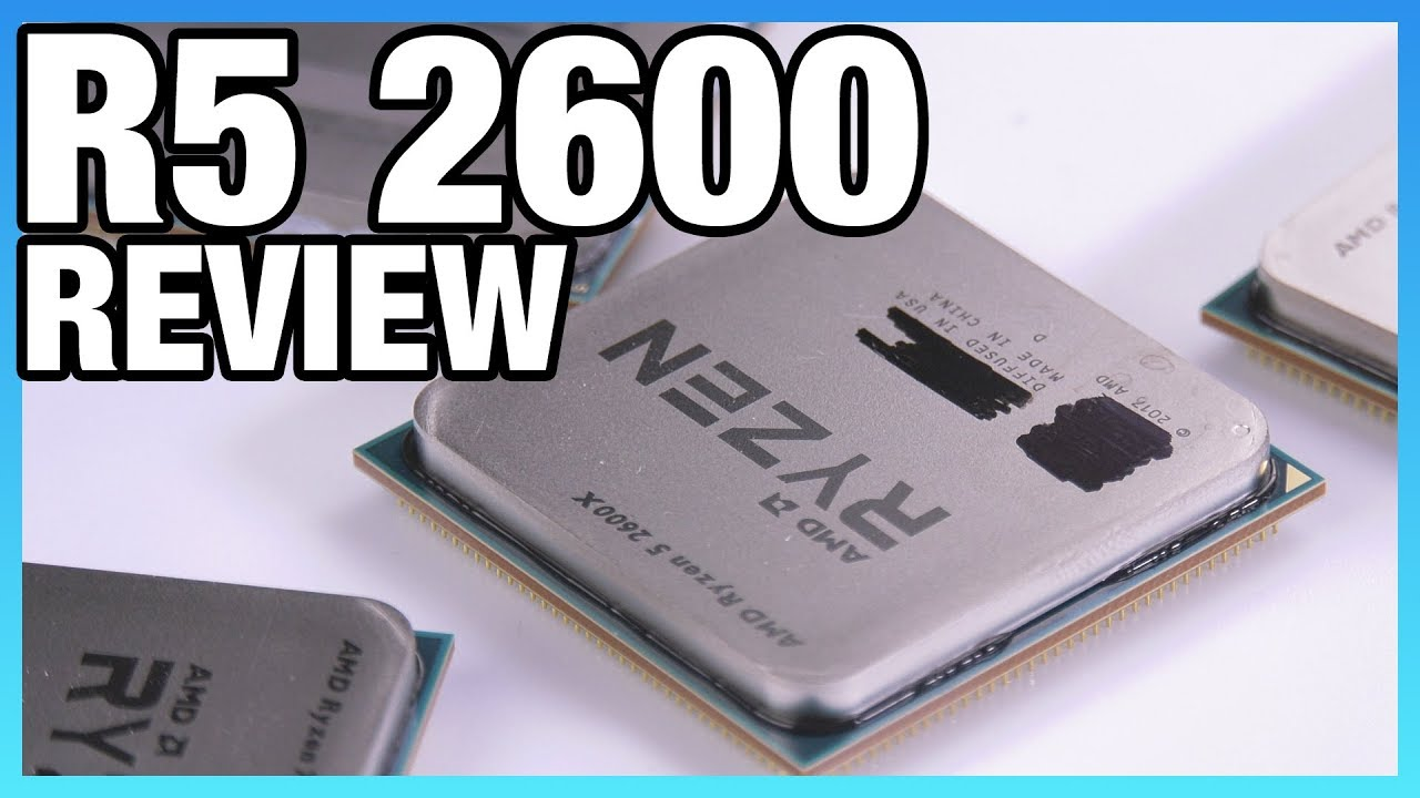 OcUK Ryzen 2000 series review thread | Page 11