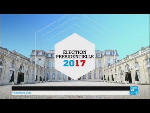 Election présidentielle 2017 - Emmanuel Macron élu Président de la République