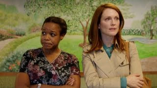 Still Alice clip - Residents