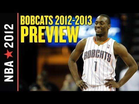 Charlotte Bobcats NBA season predictions, 2012-13