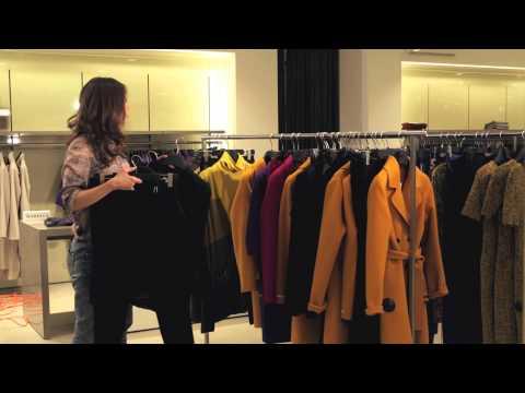 Модный Разговор - Marella, женские образы осень-зима 2013-2014