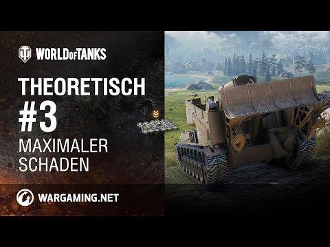 Theoretisch #3 [World of Tanks Deutsch] thumbnail