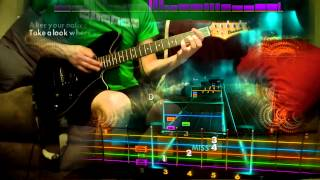 "Rocksmith 2014 - DLC - Guitar - Stiff Little Fingers ""Alternative Ulster"""